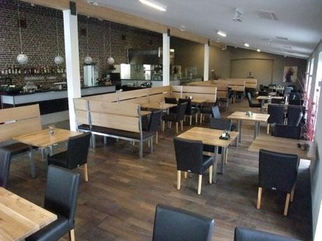 architektin dipl.-ing. stefanie käding: umnutzung landwirtschaftliche gebäude in ein restaurant | willich