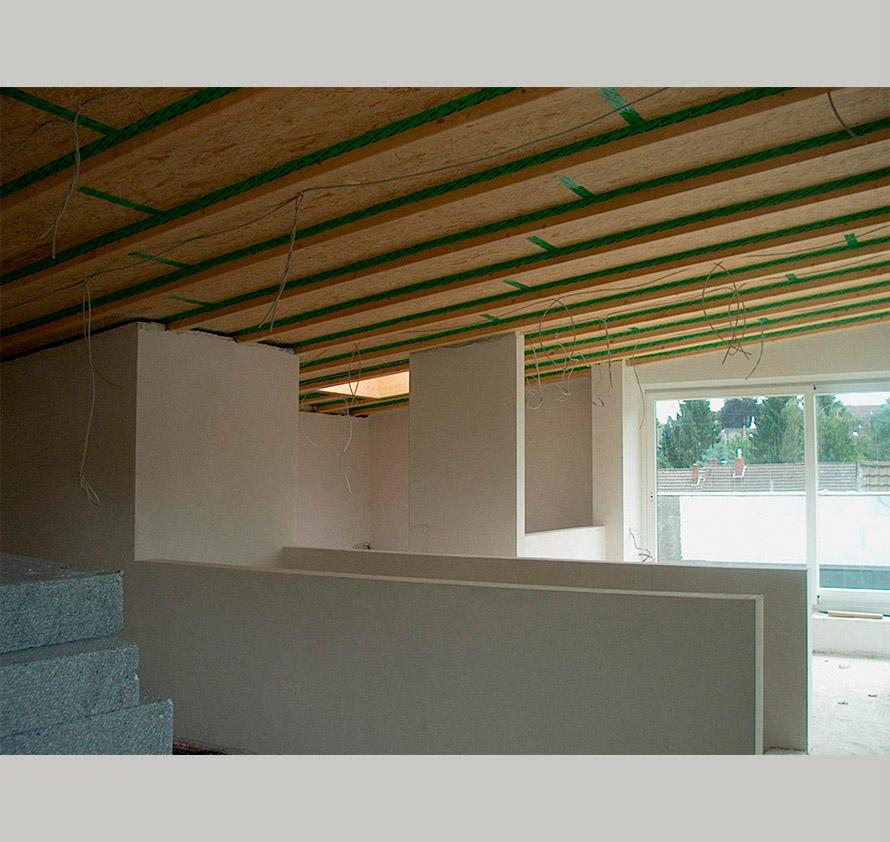 architektin dipl.-ing. stefanie käding: neubau büro- und wohnhaus | viersen