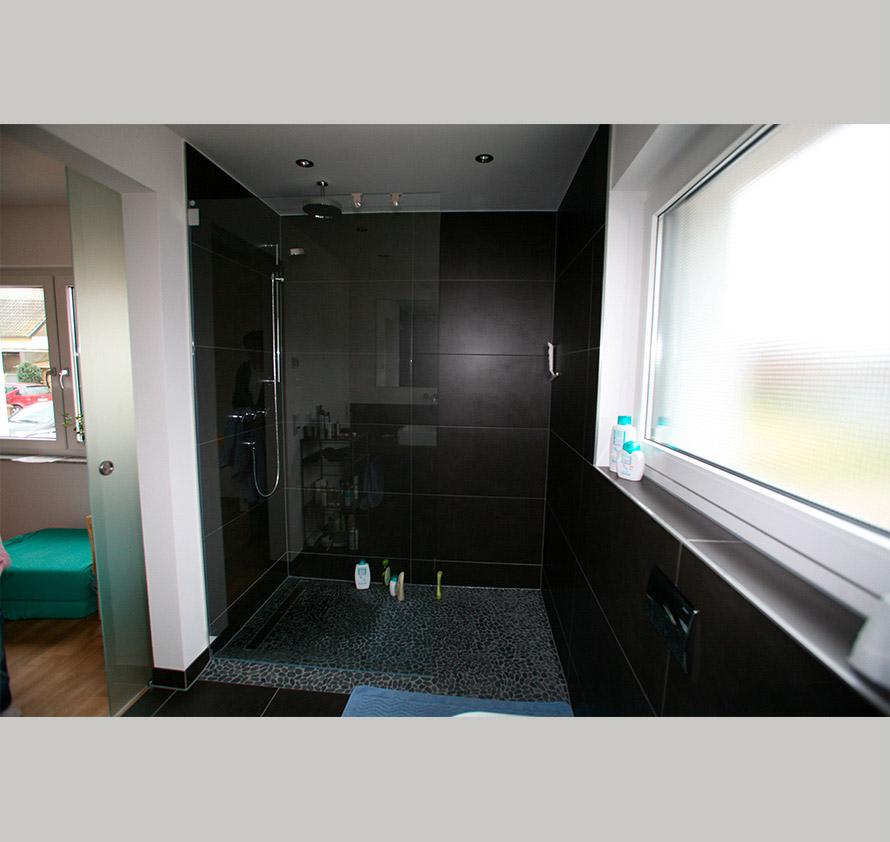 architektin dipl.-ing. stefanie käding: umbau und anbau einfamilienhaus | willich