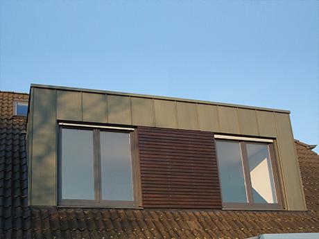 architektin dipl.-ing. stefanie käding: umbau dachgeschoss | willich