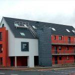 architektin dipl.-ing. stefanie käding: neubau 11-familienhaus, seniorenfreundlich | rommerskirchen